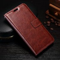 Phone Case For LG K8 2017 Luxury Photo Frame Leather Case For LG K8 2017 Mobile
