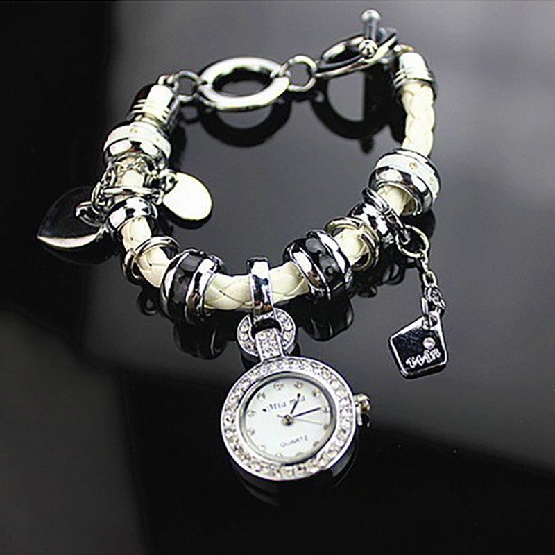 montre bracelet femme originale. Black Bedroom Furniture Sets. Home Design Ideas