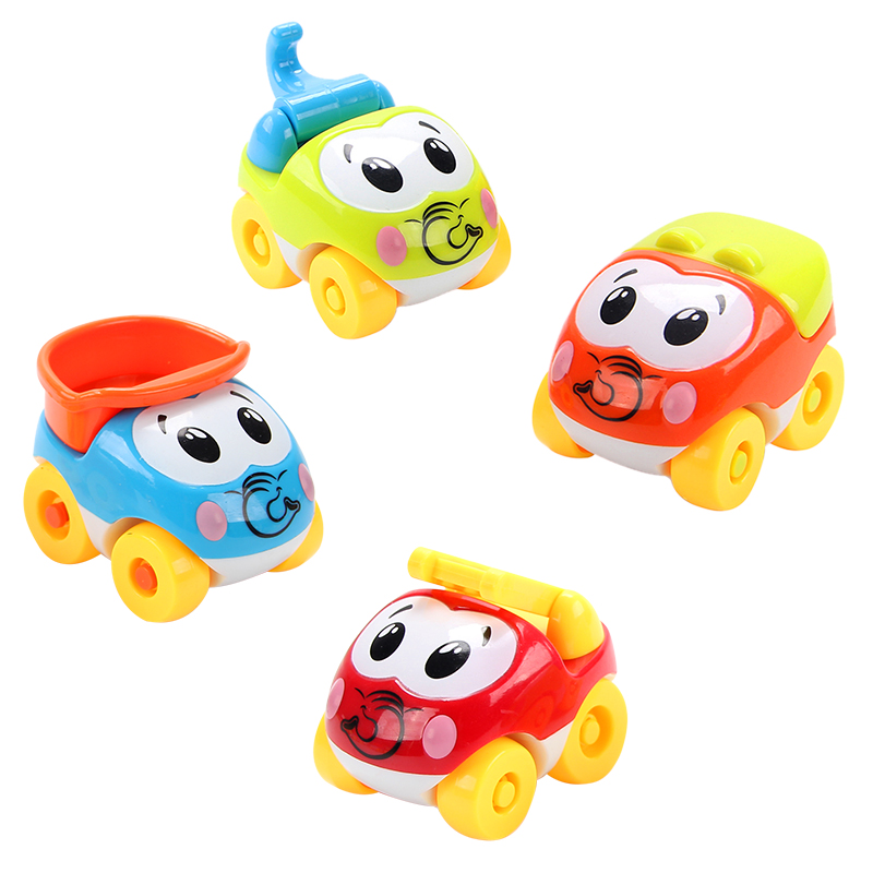 New Arriving Baby Toys Car Early Educational Toy for Children Gift