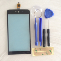 High Quality Micromax Q338 Blot Capacitive Wholesale LCD Touch Screen Digitizer Front Glass Replacement TouchScreen Free