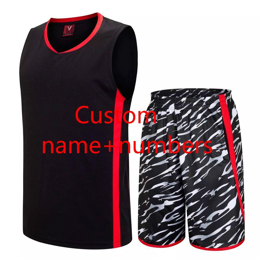 timeless design e24fd c6b85 US $12.71 31% OFF|Men Custom Cheap Throwback Basketball Jerseys Sets  Customized Retro Duke College Basketball Uniforms Team Jerseys Suit-in  Basketball ...
