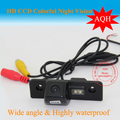 Sony ccd especial do carro rear view camera reversa de backup retrovisor reverter estacionamento para skoda fabia roomster octavia tour