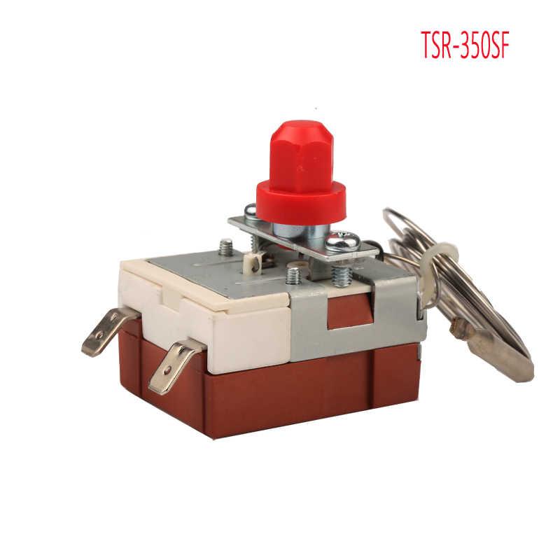 0 120 C Korea Rainbow Ts 120sr Capillary Thermostat 3 Pin