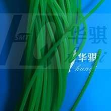 Полиуретановые Зеленые Круглые ремни для tcm3000 tcm3100 sanyo