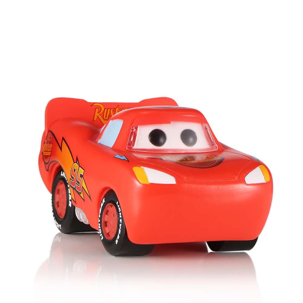 funko pop movie cars action figure vinyl pvc collection action figure model toys for children kids with gift box
