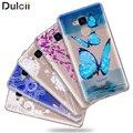 Coque teléfono case para huawei honor 5 c tpu funda capa casos en relieve teléfono tpu gel case para huawei honor 5c/gt3/honor 7 Lite