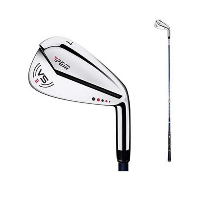 2018 droitier R Promotion vente couvre-chef Honma fers de Golf Pgm véritable Club de Golf hommes 7 fer débutant ou avancé joueur