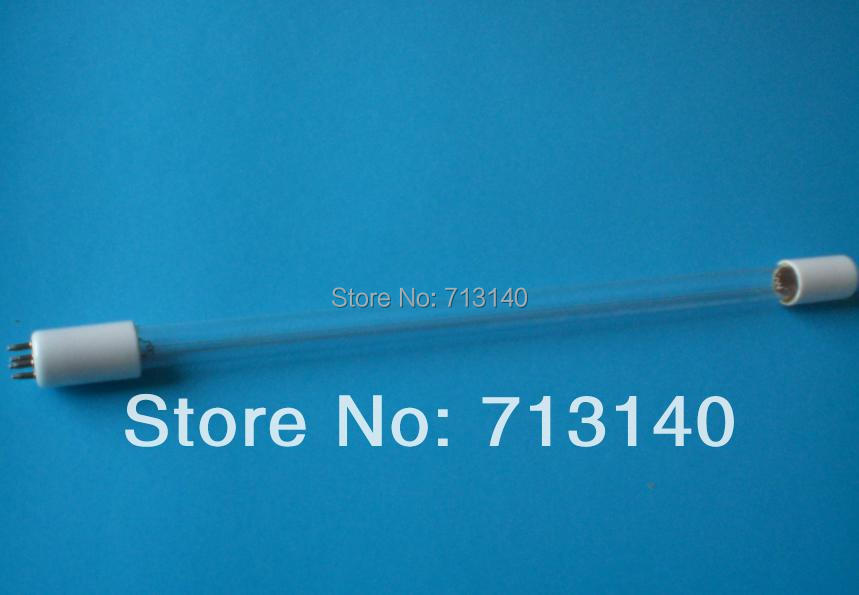 UV LAMP replaces Delta Ultraviolet 70-18420, E/ES/EP - Model 20, GPH893T5VH/HO/4PSE, the lamp is 95 watts, 893 mm