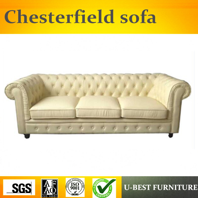 U BEST Simple Villa Hotel club room furniture office furniture,Sales office reception sofa