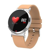 E28 IP67 Waterproof Sports Colorful Screen Heart Rate Monitor Wrist Band Smart Watch Bracelet for iOS Android Cellphones цена
