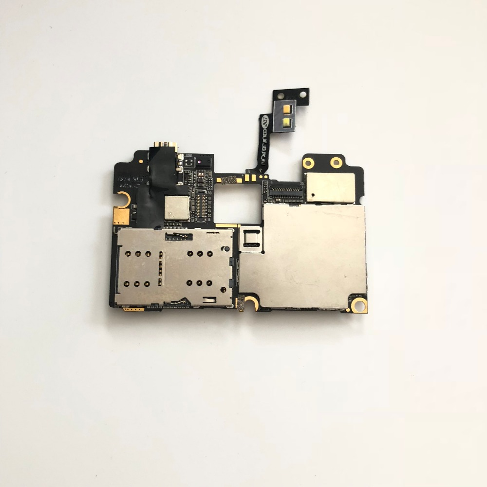 Used Elephone P9000 Mainboard 4RAM+32G ROM Motherboard For Elephone P9000 Free Shipping+Tracking Number