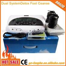 Body health care hydrosana detox foot spa