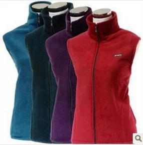Hot  Autumn winter high-quality older women warm vest jacket collar Large size L-4XL Factory sales Low Price