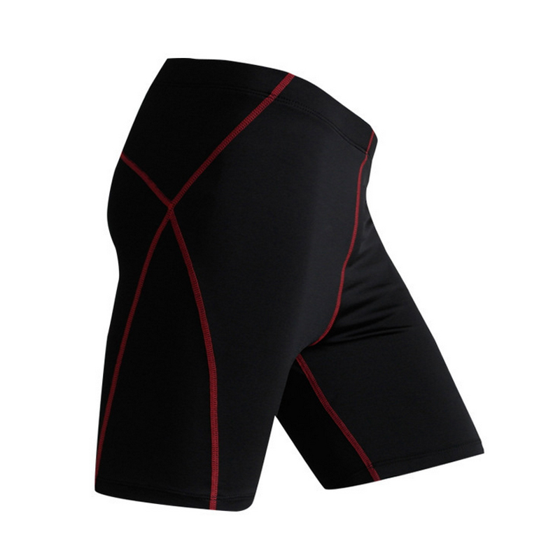 D19 Sports Tight Pants Basketball Athletics Running Soccer Shields Sweating Shorts Fitness Training Pants