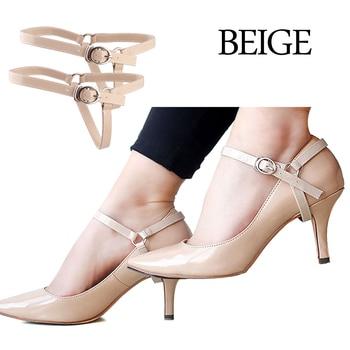 Women Shoelaces for High Heels 1
