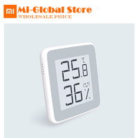 Original Xiaomi Miaomiaoce Temperature Humidity Sensor LCD Screen Digital Moisture Meter For Xiaomi Mi Smart Home