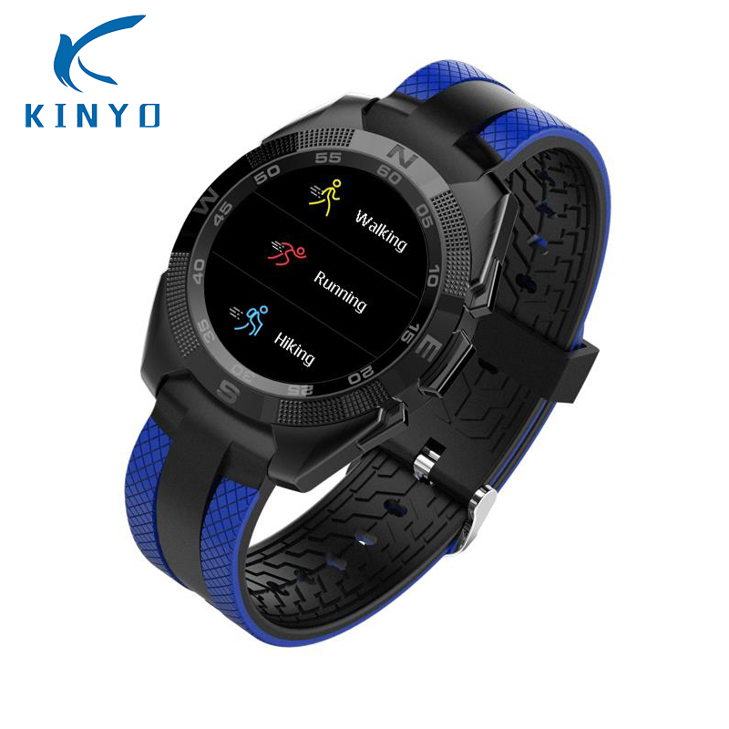 Smart Wristbands Consumer Electronics Confident Smart Bracelet Y4 Fitness Tracker Pedometro Heart Rate Blood Pressure Monitor Sport Tester Watch For Xiomi Huawei Iphone Pk Dm58