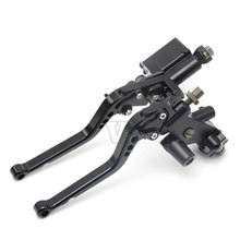 Universal Motocross ATV Sports Car Models Universal Parts sports motorcycle clutch levers for YAMAHA ALL SPORTS MOTORCYCLE MODEL