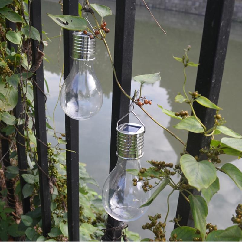 Lâmpadas Solares livre sem fio À prova For Garden : Street Lighting