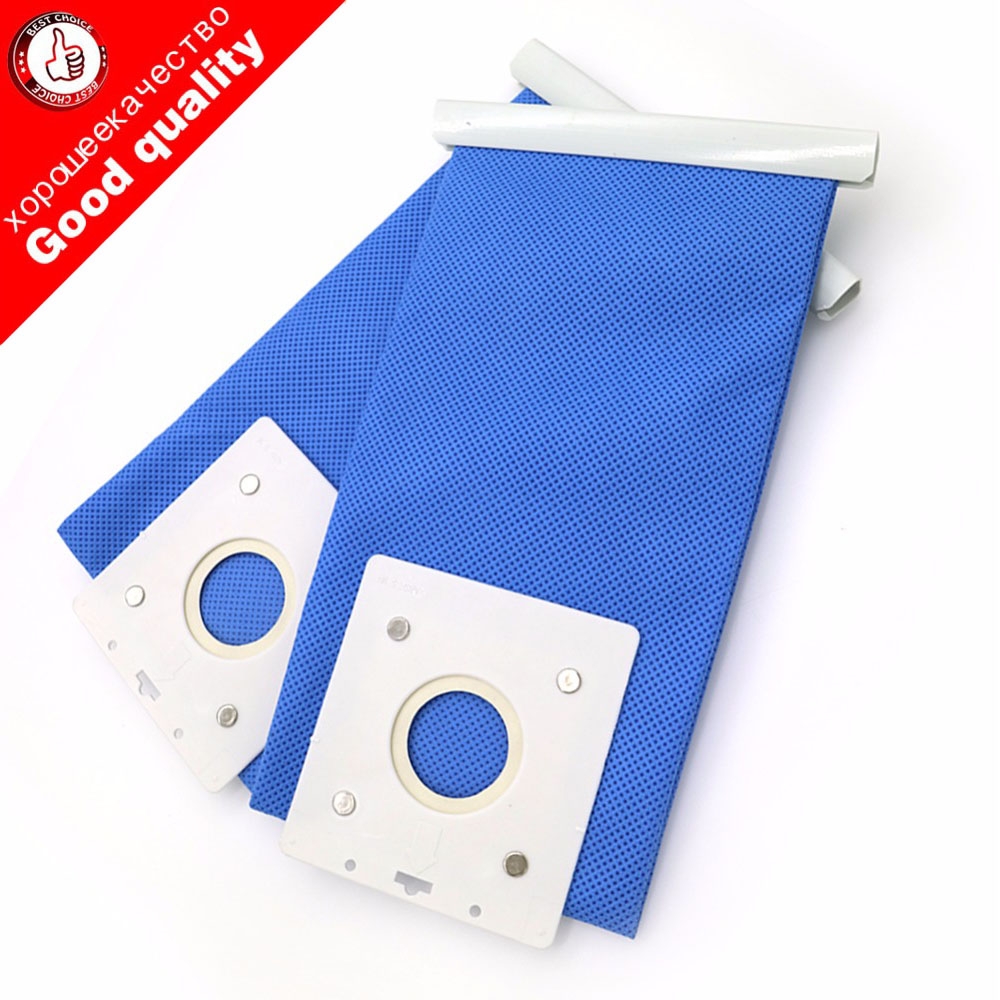 2 Pcs/lot Vacuum Cleaner Parts Dust Bag DJ69-00420B For Samsung VC-6025V SC4180 SC4141 SC61B3 VC-6013 Sc5491 Sc6161 RC-5513n