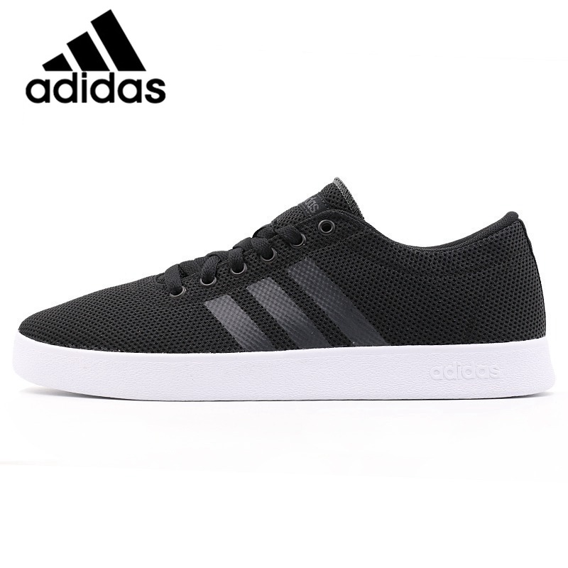 Original Adidas NEO Label EASY VULC hommes chaussures de skate baskets respirant loisirs baskets Sports de plein air marche DB0014Original Adidas NEO Label EASY VULC hommes chaussures de skate baskets respirant loisirs baskets Sports de plein air marche DB0014