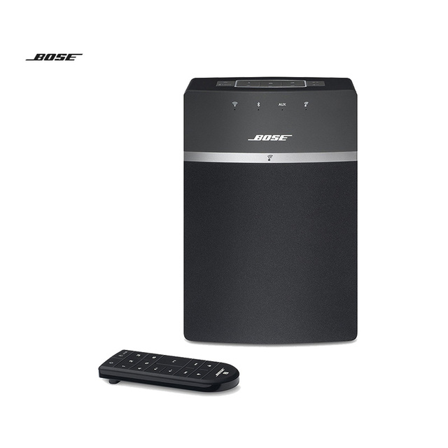 Bose Stereo >> Bose Soundtouch 10 Wireless Bluetooth Speaker Stereo Music Home