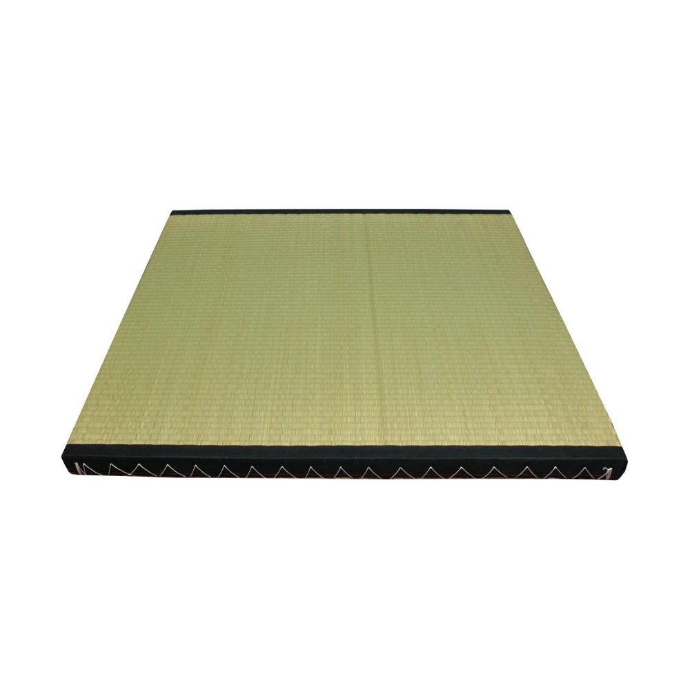 Tatami floor chair - 82x82cm Thick 2 0cm 2 5cm 5 Design Japanese Tatami Mat Woven Rush Mats With