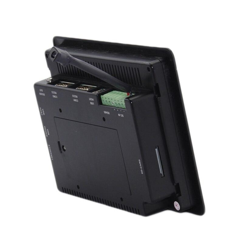 7 pollice Mini Pannello di Controllo Industriale PC Win CE Incorporato Del Computer Sistema di Mini Tablet con SDK - 4