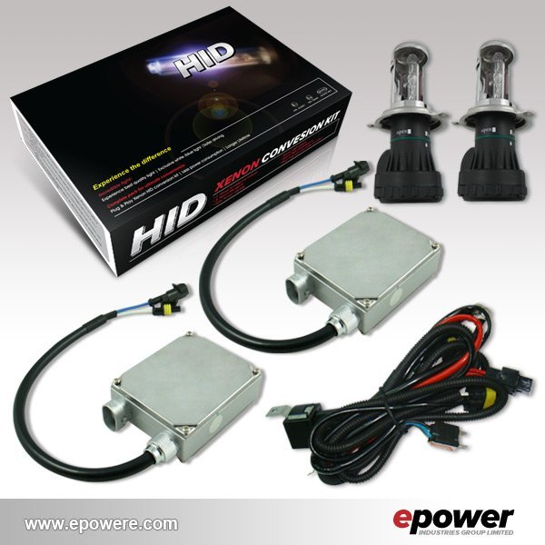 35W DC ballast for xenon headlight