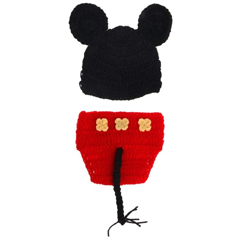 Compra baby crochet mickey set y disfruta del envío gratuito en ...