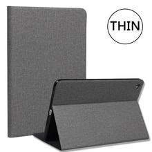 Flip Case For SM-T580 Tab A6 10.1 2016 Case Cover- For Samsu