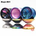 New arrive MAGICYOYO STEALTH YOYO Magical M04 metal Professional yo-yo Athletic competition Diabolo free shipping