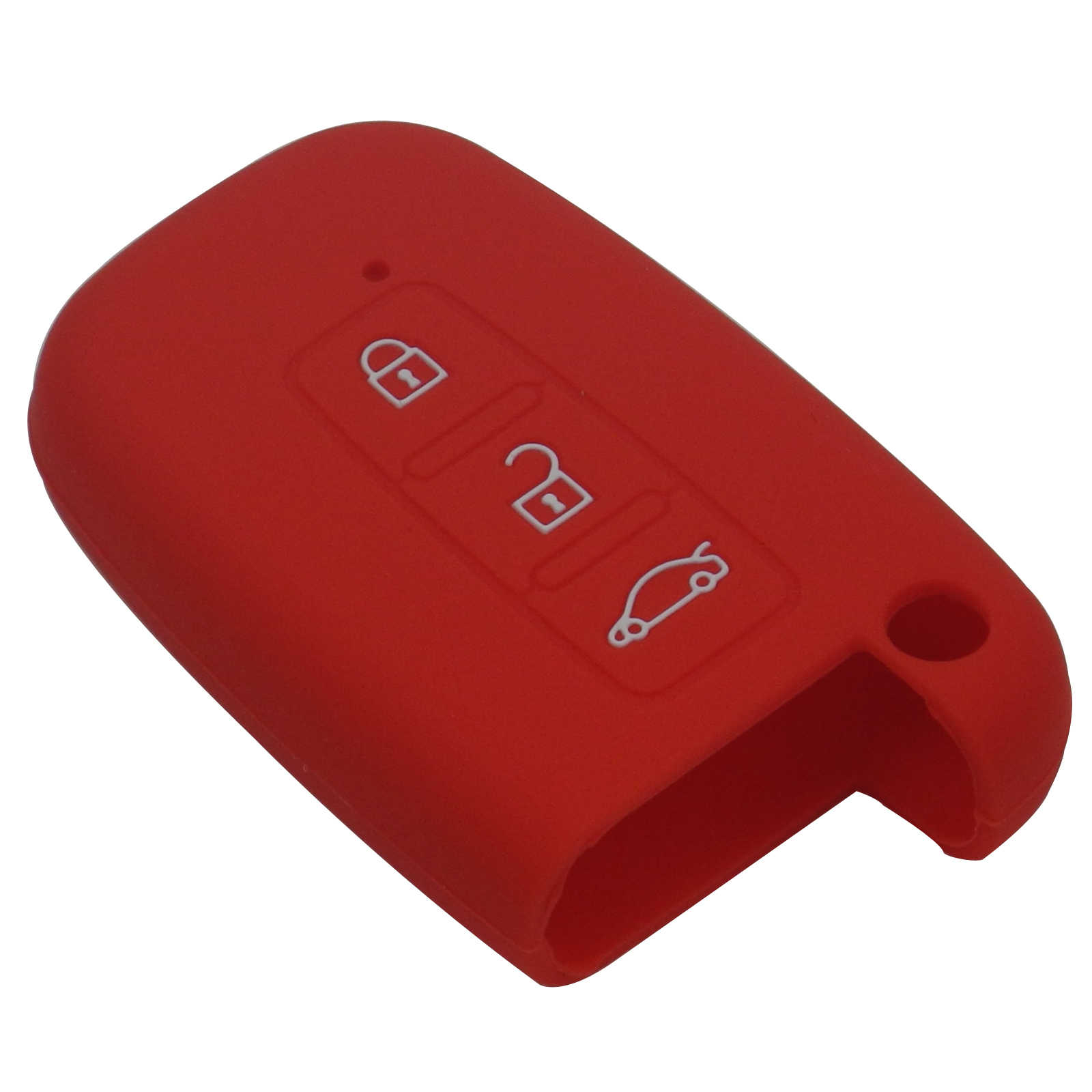 Bilchave Uzaktan Akıllı Araba Anahtarı Fob silikon kutu örtüsü Koruyucu Hyundai Solaris Için HB20 Veloster SR IX35 Accent Elantra i30 3B