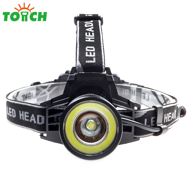 TOACH CREE XML-T6 COB LED Headlamp Helmet 4 Modes Zoomable LED Headlight Hunting Fishing Camping Head Torch Lights Lanterna sitemap 20 xml