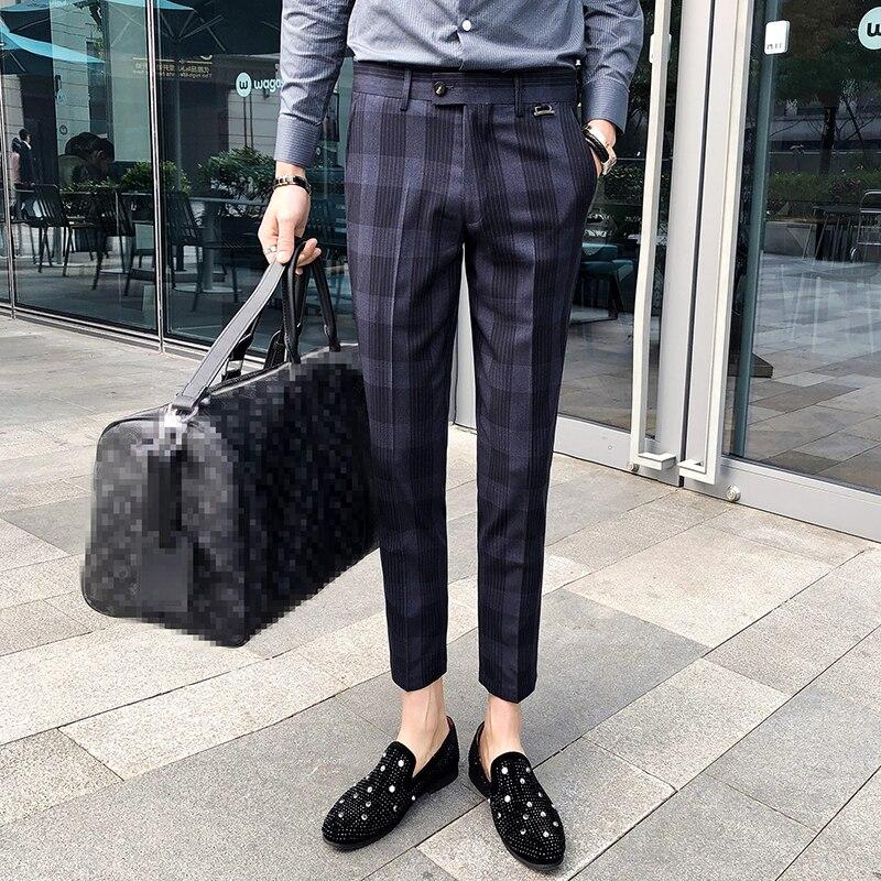 Top 10 Los Mejores Pantalon De Vestir Slim Fit Ideas And Get Free Shipping 5ebe3fdn