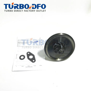 Turbocharger core NEW 55212916 for Fiat Grande Punto 1.4 T-Jet 16V 114Kw 155HP 2007- cartridge turbine repair kits VL36 55222014
