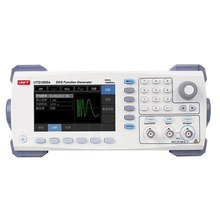 UNI-T UTG1005A Function/Arbitrary Waveform Generator/single Channel/5MHz Channel Bandwidth /125MS/s Sampling Rate