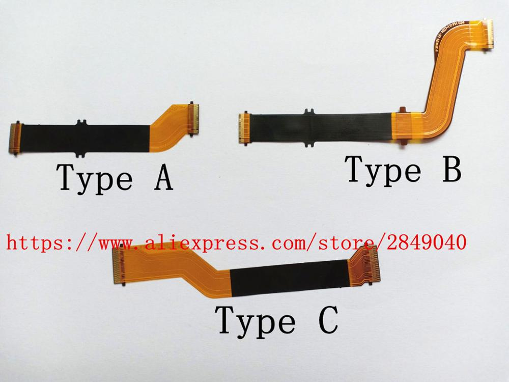 NEW Hinge LCD Flex Cable For SONY A7 ILCE-7 / A7R ILCE-7R / A7S ILCE-7S / A7K ILCE-7K Digital Camera Repair Part