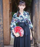 2017 Casual Harajuku Fish Print Women's Lace Kimono Summer Thin Summer Jackets
