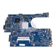 MBBKM01001 MB.BKM01.001 For Acer aspire 7551 7551G Laptop Motherboard 48.4HP01.011 DDR3 Socket s1 Free CPU ATI HD5470 GPU