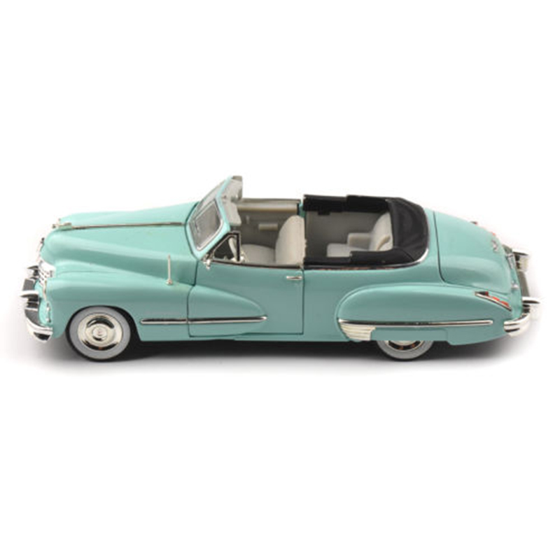 Hot Kids Toys Signature 1/32 Scale Alloy 1947 62 Classic Car ...