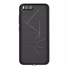 Xiaomi mi6 чехол Nillkin Magic Беспроводной случаев заряда Xiaomi mi6 ТПУ Мягкий magntic оболочки с Магия нажмите
