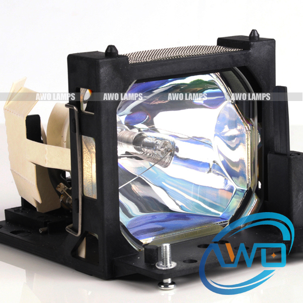 DT00431 CPX380 Compatible lamp with housing for HITACHI CP S370 CP S370W CP X380W CP X380