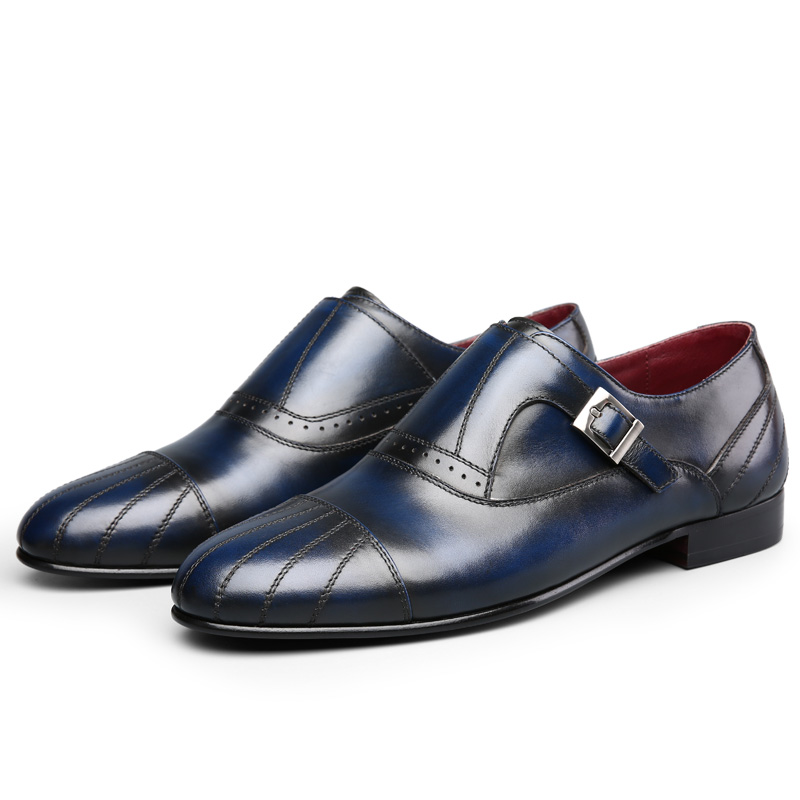 compare prices on antique leather shoes shopping