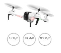 Drone with Camera HD 1080P Wifi FPV RC Dron Altitude Hold Follow up Shooting Gesture Selfie RC Quadcopter 18mins Flight Time
