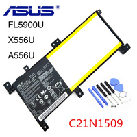 Orignal Asus C21N1509 Battery For ASUS X556U X556UA X556UB X556UJ X556UQ X556UV FL5900U 5000mAh