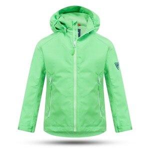 Image 5 - עמיד למים Windproof תינוק בני בנות מעילי ילדי הלבשה עליונה מזדמן ספורטיבי חם תלבושות ילד מעיל עבור 3 12 שנים