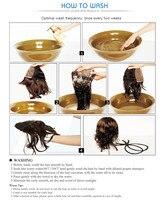 волосы бразильский Реми joedir 360 синтетические волосы на кружеве Аль парик объемная волна 150% плотность синтетические волосы на кружеве парики человеческих волос для женщины бесплатная доставка