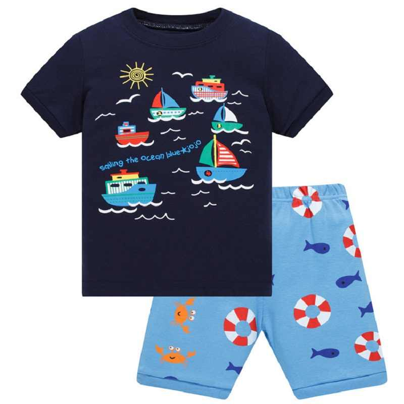 6be0b0ef3 Detail Feedback Questions about 2019 Fashion Boys Pajamas Suit ...