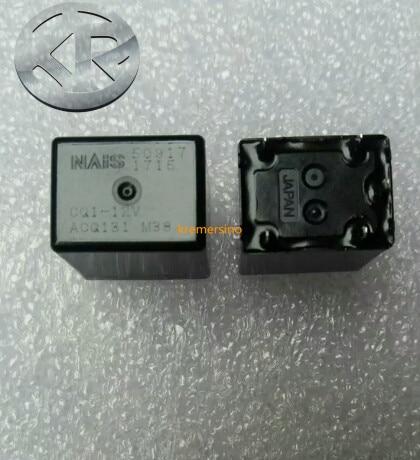 5Pins NAiS Relay CQ1 12V ACQ131 M38 M31 for Mazda 3 and Mazda 6  ECU|Car Switches & Relays| |  - AliExpress